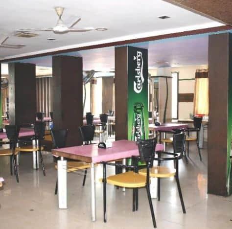 Rachakondas Bar And Resturant