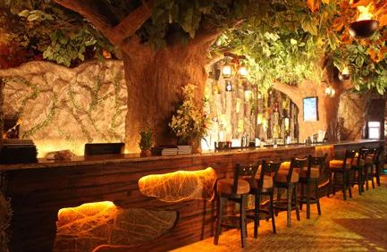Rainforest Resto-Bar