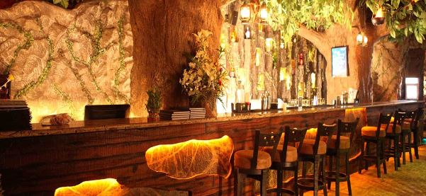 Rainforest Resto Bar