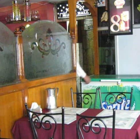 Rajadhani Delux Bar and Restaurant