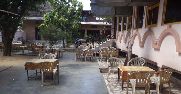 Rajdhani Hotel Restaurant And Bar