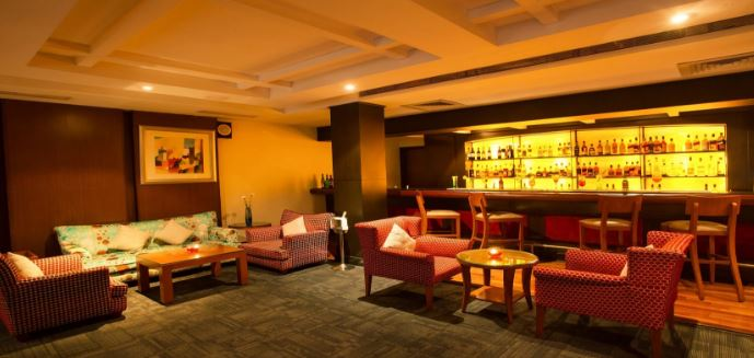 Rocks - Ellaa Hotels