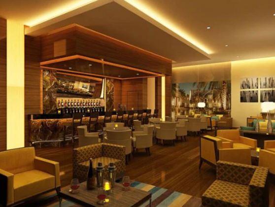 Salsa - Hotel Royal Orchid