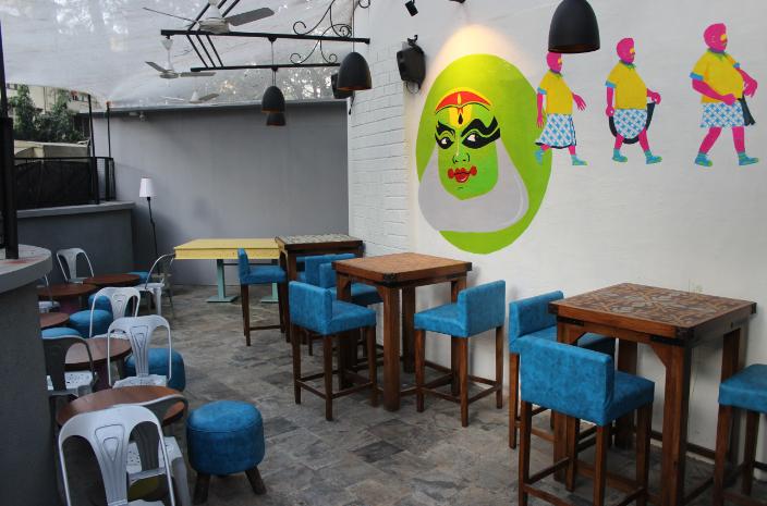 SamBar Pub and Kitchen