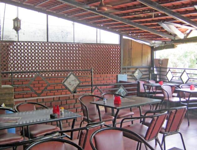 Samrat Regency Bar And Restaurant