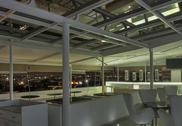 Sattva Sky Lounge