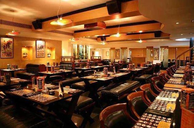 Sera - The Tapas Bar And Restaurant