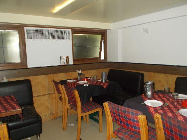 Shabari Bar And Restaurant