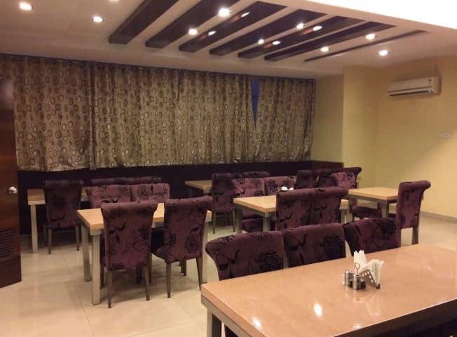Sharaab Restaurant And Bar