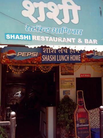 Shashi Restaurant & Bar