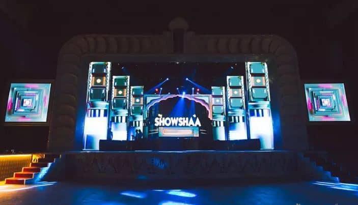 Showshaa Nightclub