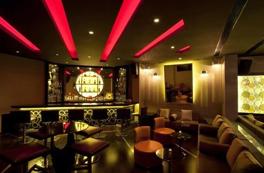 Sphyre - Gateway Hotel