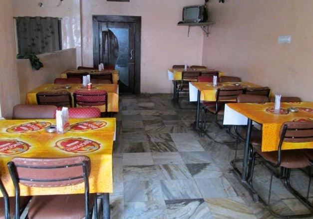 SS Restaurant And Bar