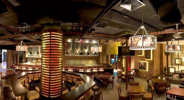 Striker Pub & Brewery
