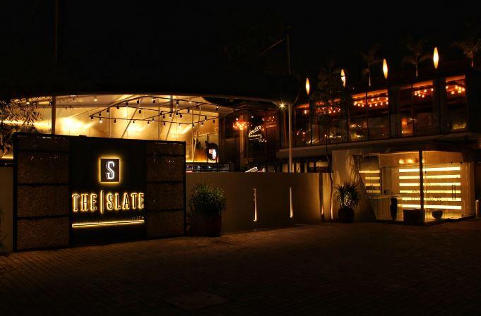 Studio - The Slate