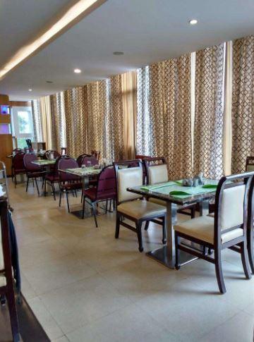 Swathi Ring View Restaurant