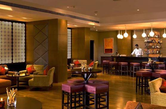The Bar - Novotel Hyderabad Convention Centre