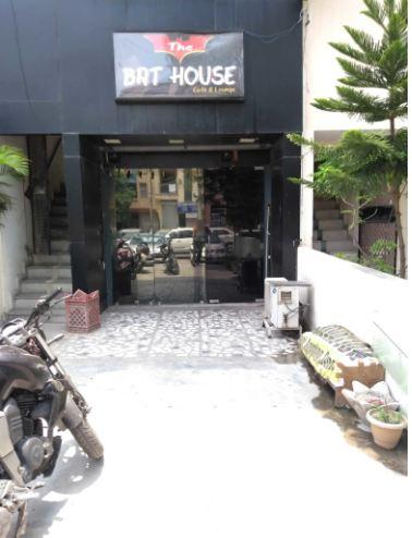 The Bat House Cafe & Lounge