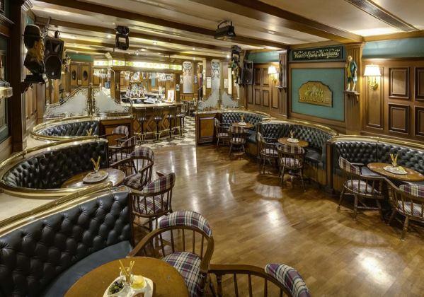 The Big Ben - Kenilworth Hotels