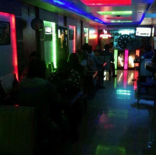 The Gem Bar And  Restaurant