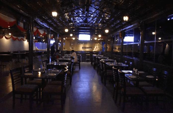 The Mint Resto Bar