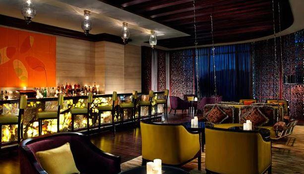 The Ritz-Carlton Bar - The Ritz-Carlton