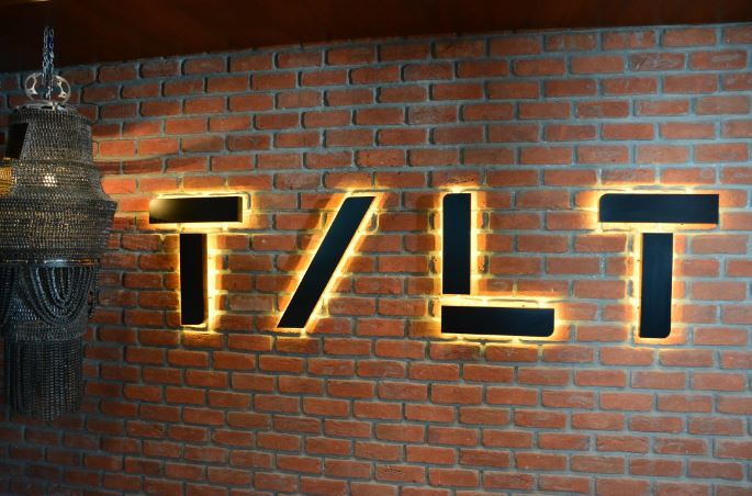 The Tilt Bar Republic