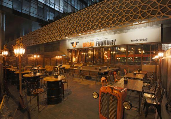 The Urban Foundry