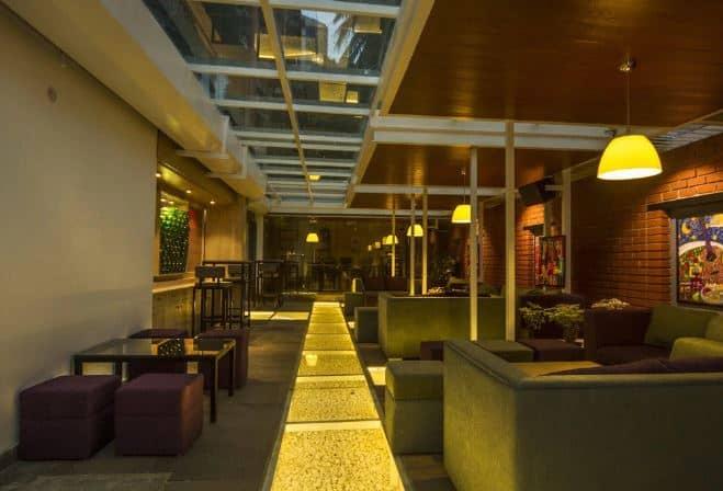 Tilt Gastro Lounge