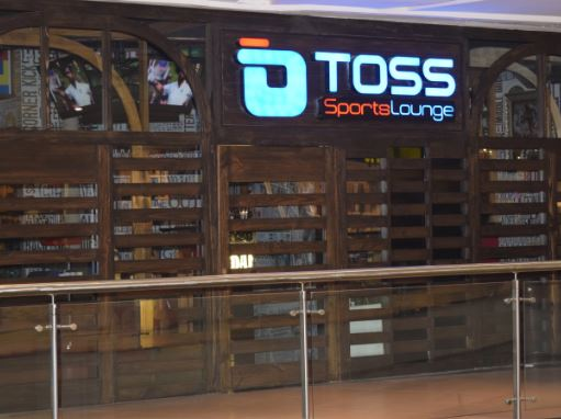 Toss Sports Lounge
