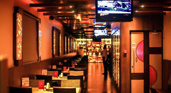 Tranz Bar