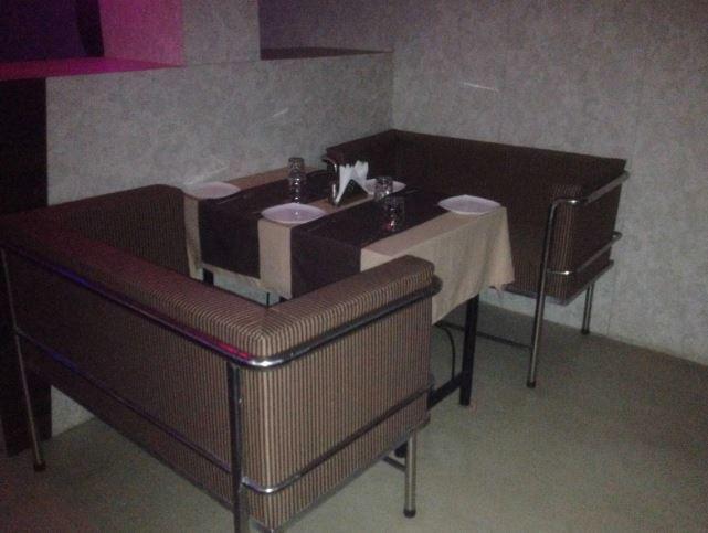 Trishul Multicuisine Family Restaurant and Bar