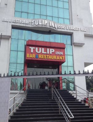 Tulip Inn Bar Cum Restaurant
