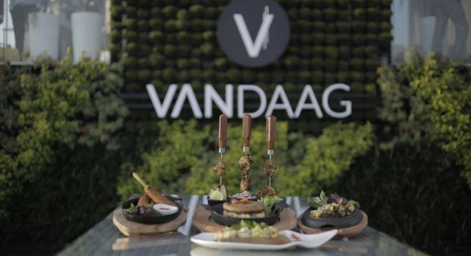 Vandaag - The Gateway Hotel