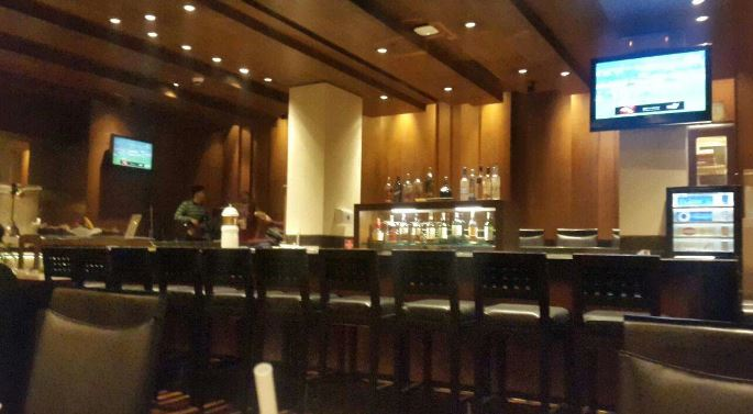 West View Bar And Grill - ITC Sonar