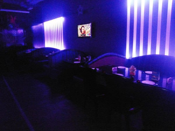 ion club   dining lounge a perfect corporate party place