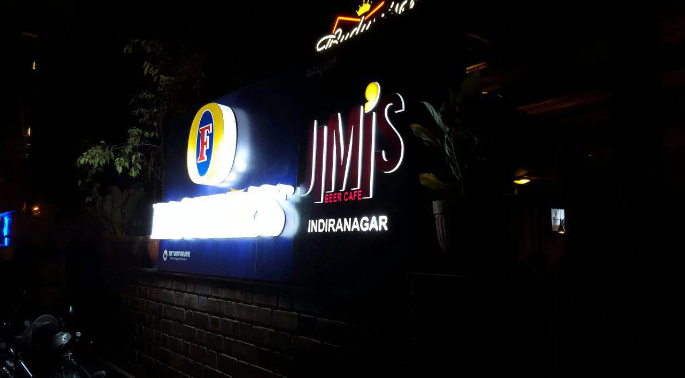 jimi s beer cafe a perfect corporate party place