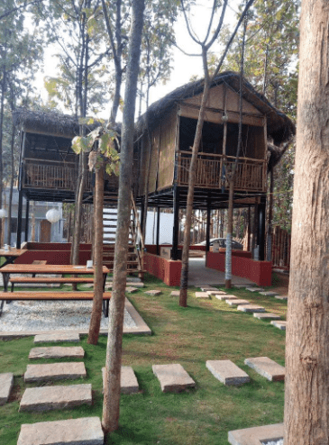 kasipu a perfect corporate party place