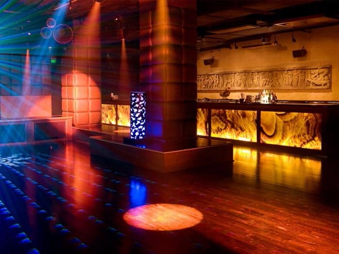 kitty su - the lalit new delhi a perfect corporate party place