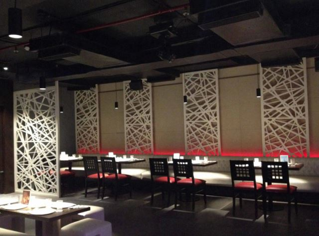 kix lounge a perfect corporate party place
