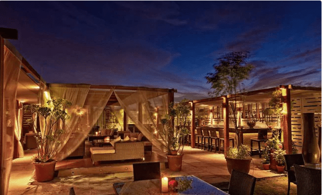 kylin skybar a perfect corporate party place