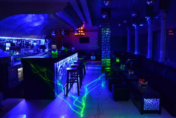 la dolce vita a perfect corporate party place