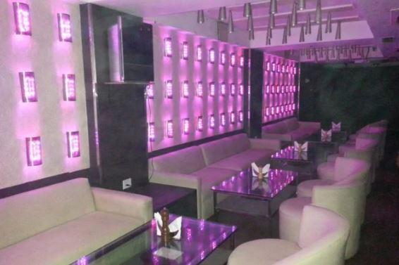 la shivaaz - hotel shivam a perfect corporate party place