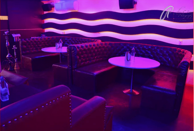 lit ultrabar a perfect corporate party place