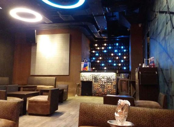 m bar kitchen a perfect corporate party place