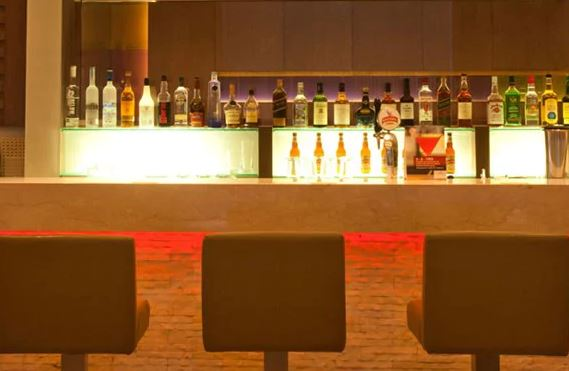 madera a perfect corporate party place
