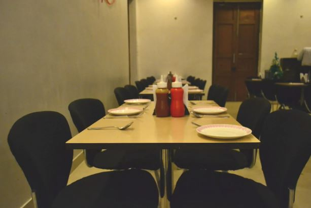 manthan chinese a perfect corporate party place