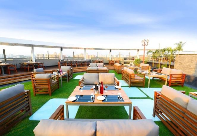 marine drive a perfect corporate party place