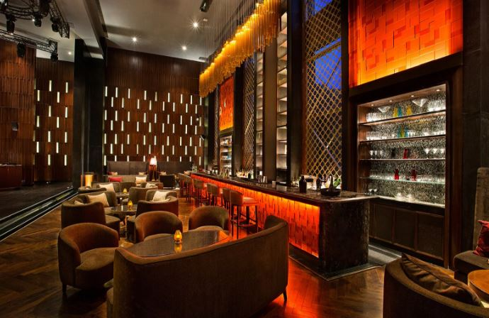 masu - conrad pune a perfect corporate party place