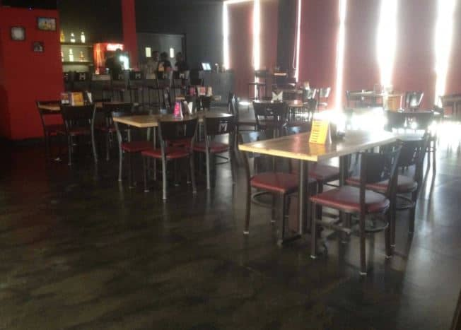 mavericks bar and grill a perfect corporate party place